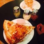 Franklin Pizza in Brooklyn