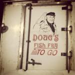 Doug's Fish Fry in Cortland
