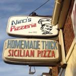 Nino's Pizzeria in Rochester