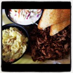 Chop House BBQ in Tulsa