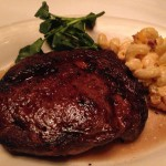 Morton's The Steakhouse in Bethesda, MD