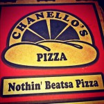 Chanello's Pizza in Henrico