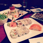 Sushi House in Dallas
