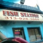 The Fish Station in Detroit