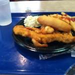 Captain D's Seafood Restaurants in Richmond