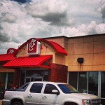 Chick-fil-A in Mcallen