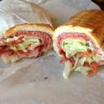 Potbelly Sandwich Works in Oxon Hill