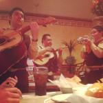 la Parrilla Mexican Restaurant in Marietta