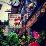Solas Bar in Chestnut Hill