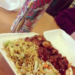 Panda Express in Garden Grove