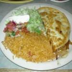 Monterrey Restaurante Mexicano in Monroe