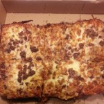 Amicci's Pizza in Detroit