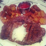 Saltgrass Steak House in Bossier City