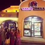 Taco Bell in Carnegie