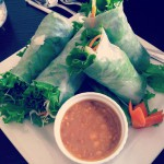 Ocean Thai Cuisine in Oceanside