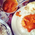 Sindhu Indian Cuisine in East Lansing