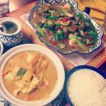 Chiang MAI Thai Restaurant in Wichita
