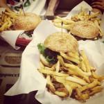 Crown Burger Plug in Denver