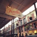 Fiorella Cafe in New Orleans, LA