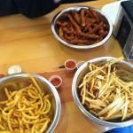 Boise Fry Company in Boise, ID