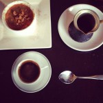 Cafe Troya in San Francisco, CA