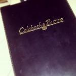 Calabash Bistro in Vancouver, BC