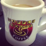 Waffle House in Chattanooga, TN