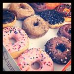 Dunkin' Donuts in Harrington
