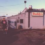 Buddy's Rendezvous Pizzeria in Hamtramck, MI