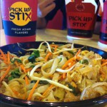 Pick Up Stix in Fullerton, CA