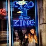 Gyro King III in Atlanta