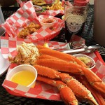King's Crab Shack and Oyster bar in Winston-Salem