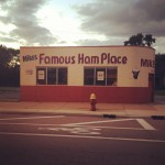 Mike's Famous Ham Place in Detroit