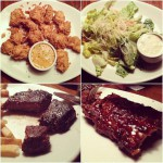 Outback Steakhouse in Herndon