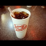 Johnny Rockets in Arlington