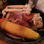 Joe's Crab Shack in Houston