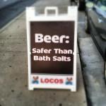 Locos Grill and Pub in Atlanta