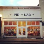 Pie Lab in Greensboro
