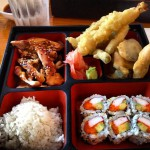Nagoya Sushi Inc in Rockville