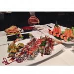 Shige Japanesse & Korean BBQ Restaurant in Pickering