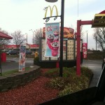 McDonald's in Newburgh, IN