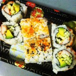 Di A Sushi and Mongolian Grill in Trumbull