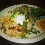 Egg Heaven Cafe in Long Beach