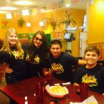 Jalico Mexican Restaurant in Newburgh