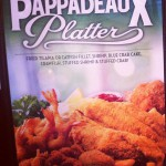 Pappadeaux Seafood Kitchen in San Antonio, TX