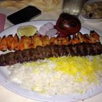 Caspian Restaurant in Irvine, CA