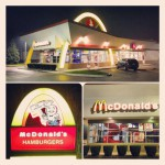 McDonald's in Clinton Township