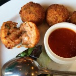 Spasso Italian Grill in Media