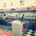 Woolworth Diner in Bakersfield, CA | 1400 19th Street