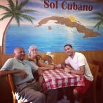 Sol Cubano in North Highlands, CA